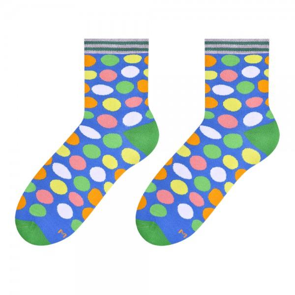 DROPS - kolorowe skarpetki