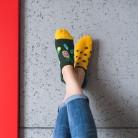 PINEAPPLES - kolorowe stopki
