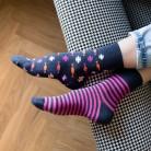 SWEETS - kolorowe skarpetki