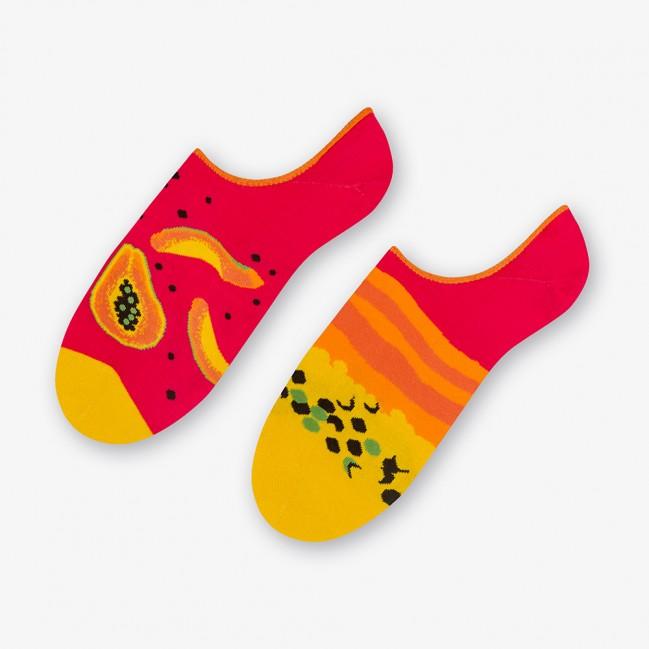PAPAYAS - kolorowe stopki