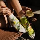 LEMONADE - kolorowe stopki