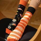 Wyskocz dziś na sushi! 🙃 . . . . #moresocks #socks #more #sushi #mismatchedsocks #mismatched #niedopary #skarpetki #feet #productdesign #product #picoftheday #food #dlaniej #dlaniego #polskiprodukt