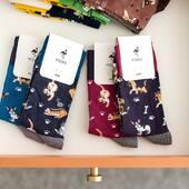 Masz już w szufladzie nasze nowe wzory? 🙌🏻 . . . . #moresocks #more #new #skarpetki #logo #flaming #cats #dogs #pieski #kotki #newdesign #shoponline #mismatchedsocks #mismatched