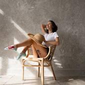 Weekend! Mamy tylko jedno życzenie: więcej słońca i będzie już idealnie! ☀️ . . . . #hello #helloweekend #smile #moresocks #socks #socksgirl #mismatched #mismatchedsocks #stopki #shortsocks #niedopary #tatoo #nogidonieba #kapelusz #koloroweskarpetki #madewithlove #polskamarka
