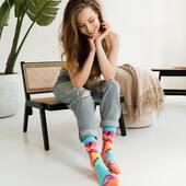 Skarpetki Gajusz pomagają! 💜 10% wartości każdego zamówienia przekazujemy Fundacji Gajusz z Łodzi. I dokładnie te same skarpetki dostajecie od nas w prezencie przy zakupie pięciu innych wzorów MORE 🙌🏻 . . . . #skarpetki #moresocks #gajusz #fundacja #fundacjagajusz #flamingi #kolory #dziewczyna #smile #smilegirl #socks #more #pomagamy #dladzieci #serce #zakupyonline