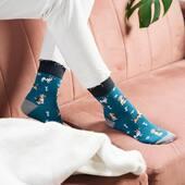 Zapowiada się piękny dzień! ☀️ Nie zapomnijcie zabrać dziś swojego przyjaciela na długi spacer 🍀 . . . . #skarpetki #skarpety #socks #cottonsocks #colorsocks #pieski #dogs #mismatchedsocks #słońce #nowydzień #casuallook #nogi #stopy #legs #morefashion #more #moresocks